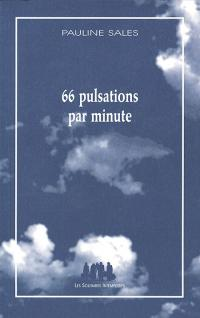 66 pulsations par minute